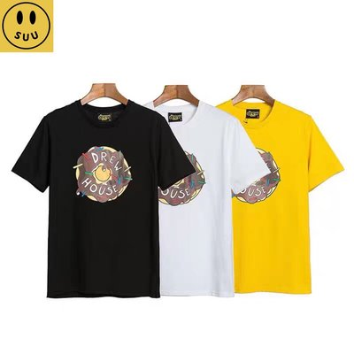 [Suu代購] Drew house 甜甜圈 短袖T恤