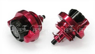 APO~C7-3-B~YAMAHA款洩壓閥機油螺絲蓋/JOG/CUXI 110/RS/MAJESTY125/RSZ