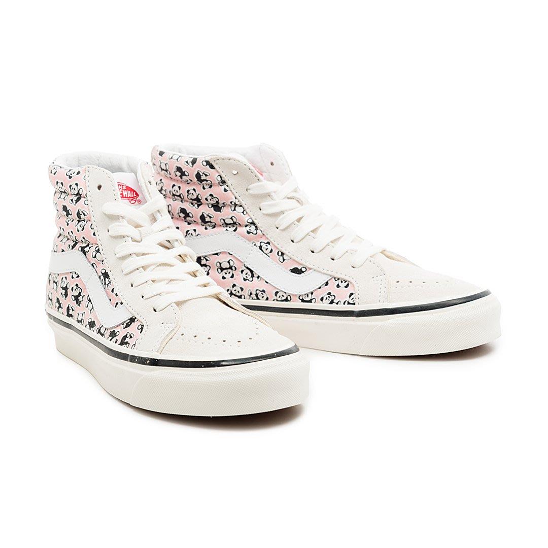 VANS UA SK8-HI 38 DX H-10604 H-10603 男女鞋 兩色
