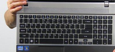 *蝶飛*ACER acer E5-571G-545N 鍵盤膜Acer Aspire E5-571G-545N 筆電鍵盤膜 嘉義縣