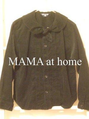 特價商品・H-49/USED<日本製COMME CA DU MODE 領結長袖襯衫>130A