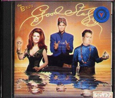 K - B-52S - Good Stuff  - 日版 CD