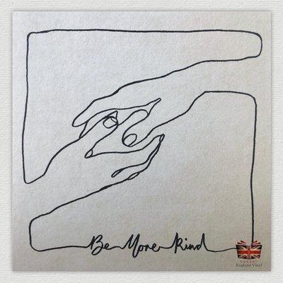 [英倫黑膠唱片Vinyl LP] 法蘭克·特納/更友善 Frank Turner / Be More Kind