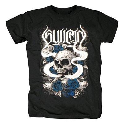 Sullen Art 沉浸的藝術 銀魂死核 硬核 潮牌音樂紀念Pray 音樂t恤