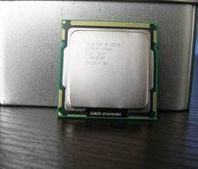 【含稅】Intel Xeon X3440 2.53G SLBLF 1156 四核八線 95W 正式散片 CPU 一年保