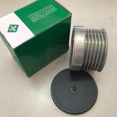 發電機 單向 軸承 皮帶盤 W163 W203 W210 W211 W220 [M112]