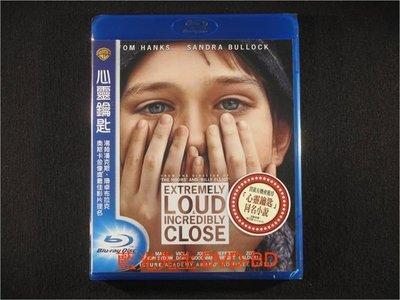 [藍光BD] - 心靈鑰匙 Extremely Loud and Incredibly Close ( 得利公司貨 )