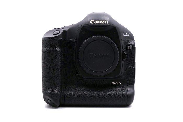 【台中青蘋果】Canon EOS 1D Mark IV 1D4 單機身 二手 單眼相機 公司貨 #21997