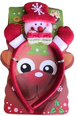【洋洋小品新款聖誕老人頭飾1026B】桃園中壢平鎮  聖誕節聖誕飾品聖誕襪聖誕樹聖誕燈聖誕佈置