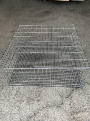 3尺中雞籠(90cm*90cm*36cm)