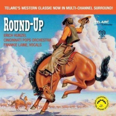 合友唱片 面交 自取 Round-Up  西部大趕集 全新正版 SACD 發燒天碟