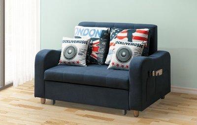 【韓風臻品YB261A1】美式沙發床 #民宿 #設計款   #可拆洗