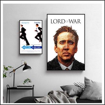 神鬼交鋒 血鑽石 軍火之王 電影海報 藝術微噴 掛畫 嵌框畫 @Movie PoP 賣場多款海報#