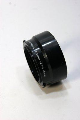 pentax SMC 85mm f2 100mm f2 f4 專用原廠遮光罩 新北市
