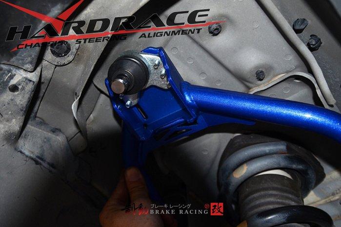 HARDRACE 前上仰角調整器 7799 INFINITI / 增加穩定性 減少底盤車架的扭曲 / 歡迎詢問/ 制動改