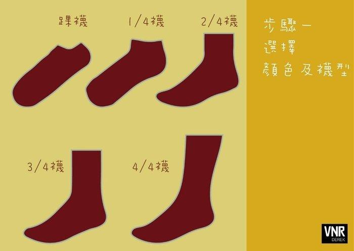 客製化商品-4/4襪 腳底加腳背毛巾底款26公分品牌 夜市 擺攤 店面 零售業 穿了腳不臭 吸汗 防臭 除臭 各種造型款式襪子訂製 少量 客製 隱形襪 帆船襪