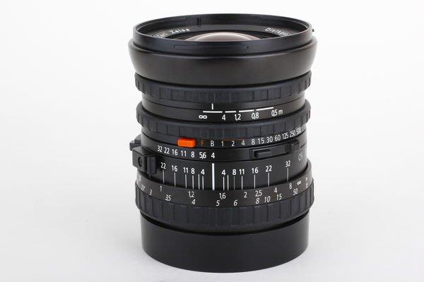 【品光攝影】哈蘇 Hasselblad 50mm f4 機械120底片相機鏡頭 CFi #12631