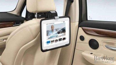 iPad Air 2專用※台北快車※BMW MINI原廠 Travel & Comfort 平板固定架+保護殼