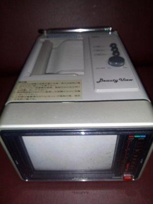 古早 1988 jean 美齊電視