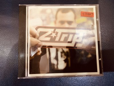 *還有唱片行*Z TRIP / SHIFTING GEARS 二手 Y10417 (封面底破.69起拍)