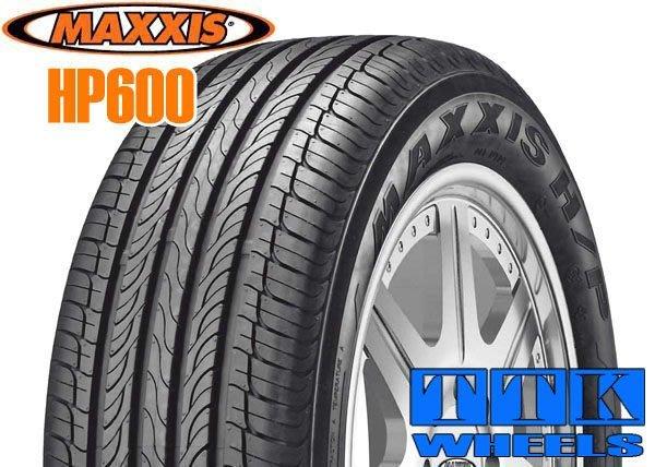 【田中輪胎館】MAXXIS 瑪吉斯 HP600 235/70-16 以舒適性能搭配低噪音 (全國最低價~歡迎詢價)