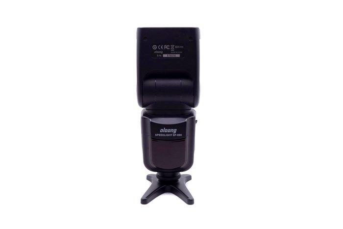 【台中青蘋果】Oloong Speedlight SP-690 for Nikon 二手 閃光燈 #23450