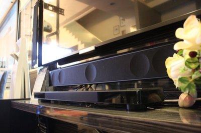 愛樂音響(台中市政店) 法國 FOCAL SoundBar Dimension 環繞劇院喇叭~送原廠耳機~~