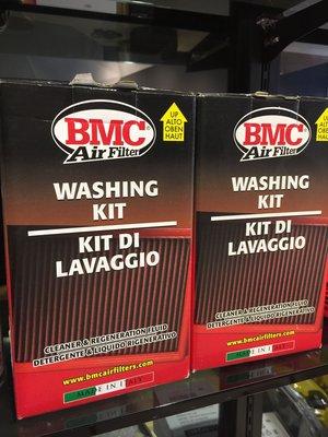 [御成國際]義大利 BMC 高流量 空氣芯 濾網 清潔組 保養組 非 k&n / simota / 3m