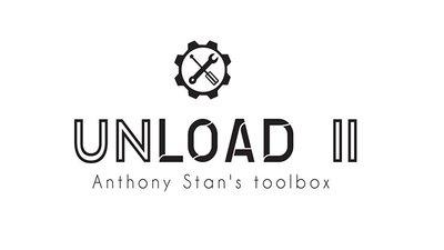【天天魔法】【S1060】正宗原廠~UNLOAD 2.0 by Anthony Stan