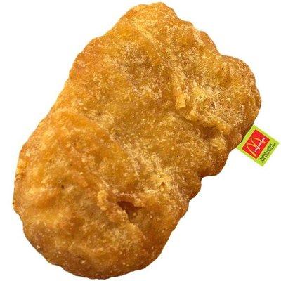 【AYW】TRAVIS SCOTT MCDONALDS NUGGET BODY PILLOW 麥當勞 聯名 雞塊 抱枕