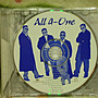 All-4-One cd= And the music speaks (1995年發行)