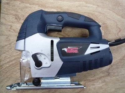 金光興修繕屋**TALON 達龍牌TJ8517(TJ-8517) 電動曲線機 線鋸機 切割機 鋸木機(六段變速)