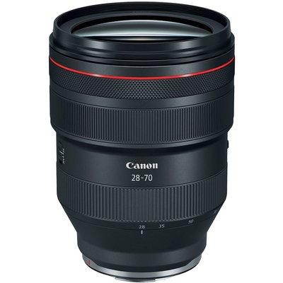 【eWhat億華】Canon RF 28-70mm F2L USM 平輸 EOSR EOSRP 適用 標準鏡 恆定光圈   【2】