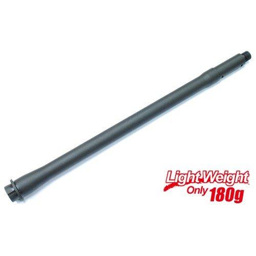 華山玩具 警星 M16 系列 KSC M16-A2/A3/A4 GBB鋁合金外管