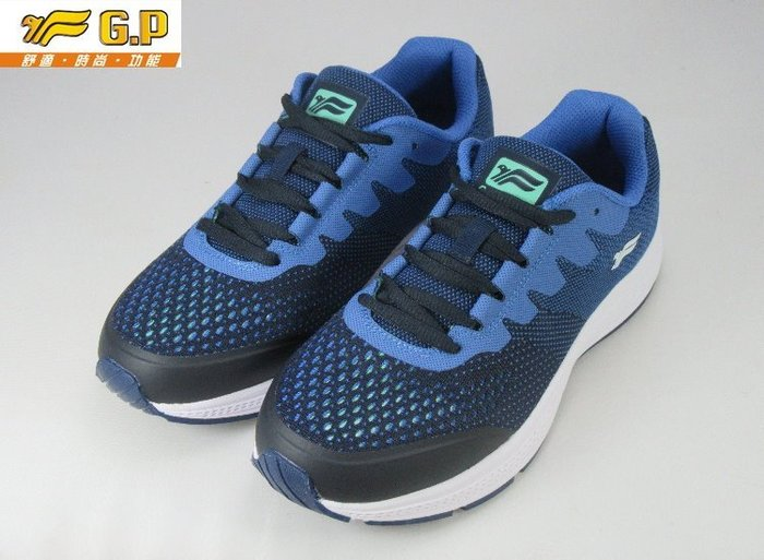 森林寶貝屋~超取免運~阿亮代言~網面透氣慢跑鞋~慢跑鞋~輕量運動鞋~跑步鞋~工作鞋~布鞋~GP運動鞋~P5778W-20