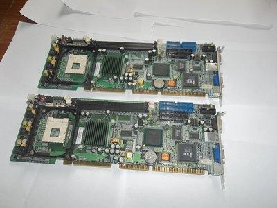 凌華 ADLINK NUPRO-841 工控板 工業 主機板,共5片,工業電腦