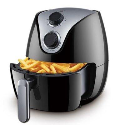 全新 Air Fryer 空氣炸鍋家用大容量薯條機無油多功能全自動電炸鍋 200度高溫 燒烤 煎炸 烘焙 甜點