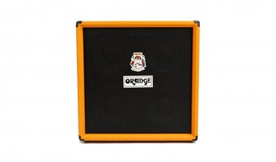 "Orange OBC410H 貝斯喇叭 4x10"" 600瓦 Bass Speaker Cabinet 600W"