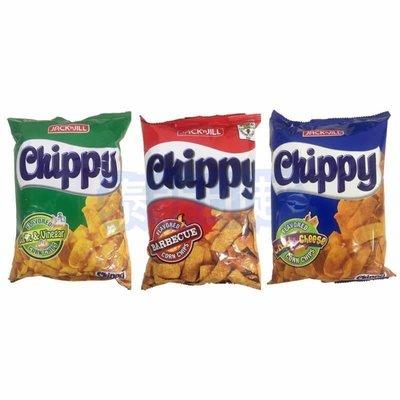 {泰菲印越 } 菲律賓 CHIPPY 脆片 餅乾