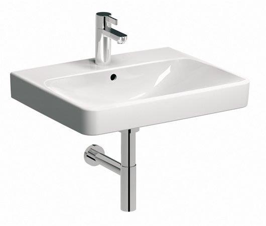 FUO衛浴: 德國KERAMAG品牌60X48公分陶瓷盆限量版