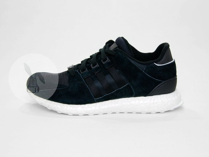 [RabbitFoot] ADIDAS EQT EQUIPMENT SUPPORT 93/16 BY9148 黑白