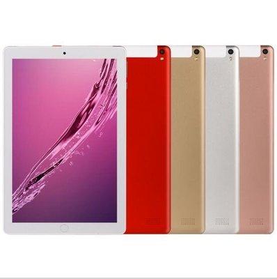 全新繁體中文 10寸平板電腦 4G通話平板電腦 MTK6797 安卓9.0系統 雙卡雙待高清屏WIFI #14698