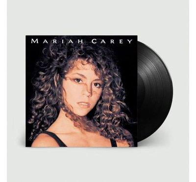 合友唱片 瑪麗亞凱莉 同名專輯 黑膠唱片 Mariah Carey (Vinyl) LP