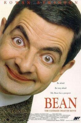 【藍光電影】憨豆先生 2碟 Mr. Bean (1990)  HDTV 高清版+電影版