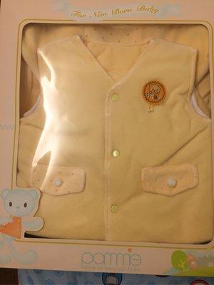 新生兒禮盒(冬天5件式)