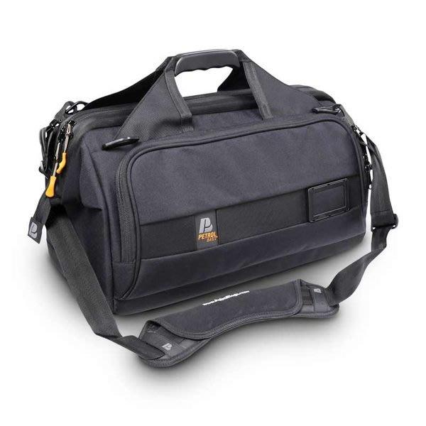 *PETROL BAGS PC004 肩扛式攝影機專業攝影包 FOR SONY HXR-NX70N NEX-FS100K