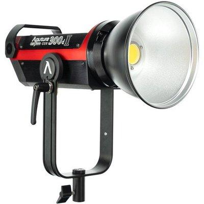 【台中 明昌攝影器材出租 】APUTURE 奧圖仕 C300d II LED燈