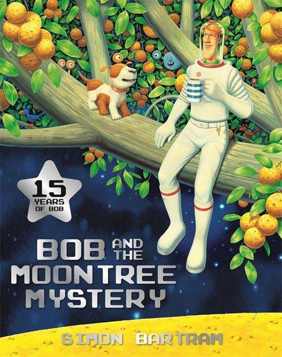 *小貝比的家*BOB AND MOON TREE MYSTERY/平裝/7~12歲/中秋節