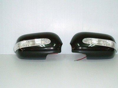 ~~ADT.車燈.車材~~豐田TOYOTA WISH CAMRY  ALTIS VIOS PREMIO 新款LED後視鏡方向燈