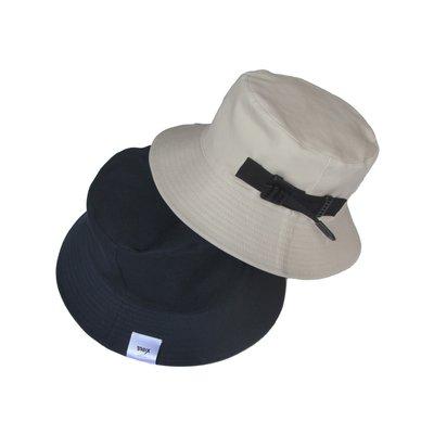 【 PUNX 】PUNX 21SS SPLICE BUCKET HAT 雙層厚磅工裝扣漁夫帽